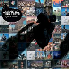 Pink Floyd  A Foot In The Door winyl płyta winylowa LP
