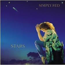 SIMPLY RED  STARS  VINYL ALBUM remastered 25th Anniversary Edition płyta winylowa LP
