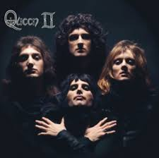 QUEEN  QUEEN II LP LTD.  VINYL ALBUM Halfspeed mastered