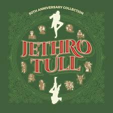 Jethro Tull  50th Anniversary Collection winyl płyta winylowa LP