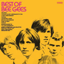 Bee Gees  The best of Bee Gees  winyl płyta winylowa LP