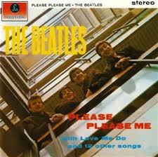 The Beatles  Please Please Me  remastered płyta winylowa ( winyl )