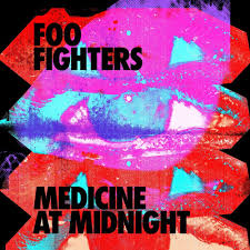 Foo Fighters  Medicine at Midnight  winyl płyta winylowa LP