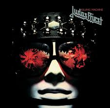 Judas Priest  Killing Machine winyl płyta winylowa LP