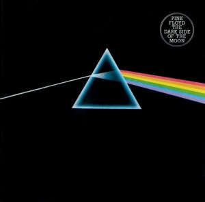 Pink Floyd  The Dark Side Of The Moon  płyta winylowa ( winyl )