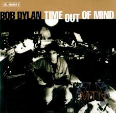 "Bob Dylan ""Time Out Of Mind"" Cd"