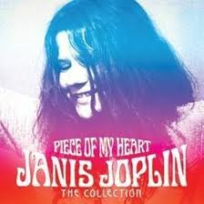 "Janis Joplin ""Piece Of My Heart: Cd"