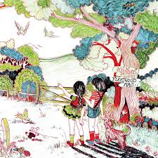 FLEETWOOD MAC KILN HOUSE VINYL ALBUM