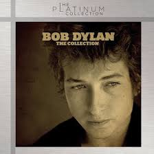 "Bob Dylan ""The Platinum Collection"" Cd"