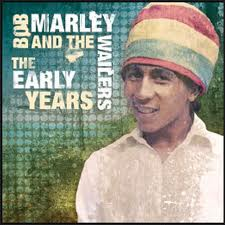 "Bob Marley And The Wailers ""The Early Years"" Cd"