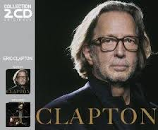 Clapton, Eric Clapton/Unplugged Cd Album Płyta Cd