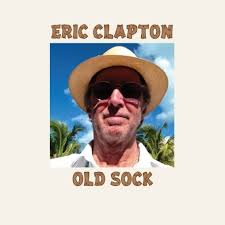 Clapton, Eric Old Sock (Pl) Cd Album Płyta Cd