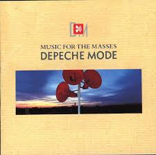 "Depeche Mode ""Music for the Masses"" płyta winylowa (winyl)"