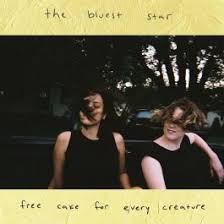 FREE CAKE FOR EVERY CREATURE THE BLUEST STAR VINYL ALBUM