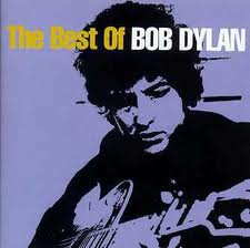 "Bob Dylan ""The Best Of Bob Dylan"" Cd"