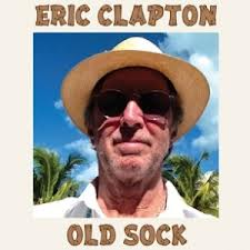 CLAPTON, ERIC OLD SOCK VINYL ALBUM