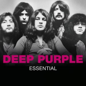 Deep Purple - ESSENTIAL - płyta CD