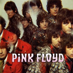 Pink Floyd - The Piper at the Gates of Dawn remastered  płyta winylowa ( winyl )