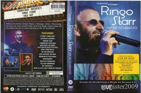 "Ringo Starr and the Roundheads  ""Live"" DVD"