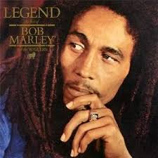 "Bob Marley "" Legend "" Deluxe Edition 2 CD"