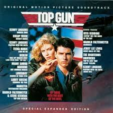 Top Gun Motion - Original Soundtrack  płyta CD