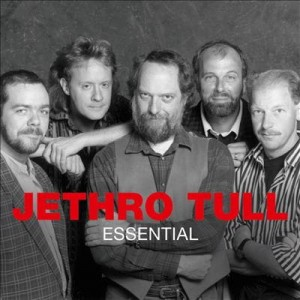 JETHRO TULL ESSENTIAL CD ALBUM