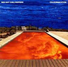 Red Hot Chili Peppers Californication płyta Winylowa (2 Winyle)