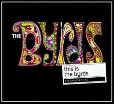"The Byrds ""This Is The Byrds- The Greatest Hits"" Cd"