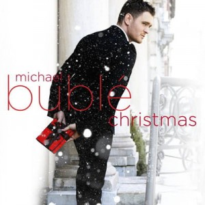 Michael Buble - Christmas deluxe special edition  CD