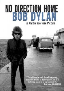 DYLAN, BOB NO DIRECTION HOME: BOB DYLAN DVD DISC