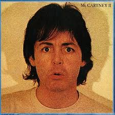 McCartney, Paul McCartney II Cd Album Płyta Cd