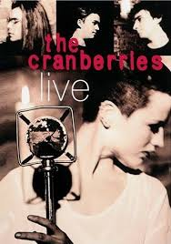CRANBERRIES LIVE DVD DISC