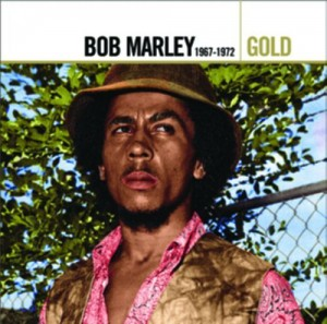 Bob Marley 1967-1972 GOLD 2 CD remastered