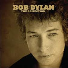 "Bob Dylan ""The Collection"" Cd"
