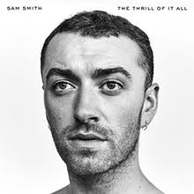 Sam Smith - The Thrill of it All  płyta winylowa ( winyl )