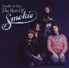 "Smokie ""Needles & Pins"" 2CD set"