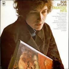 "Bob Dylan ""Greatest Hits"" Cd"