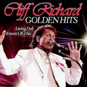 Cliff Richard - Golden Hits  winyl płyta winylowa LP
