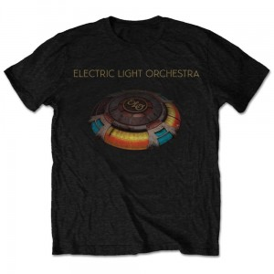 Electric Light Orchestra -  Mbs Album T-Shirt Koszulka męska