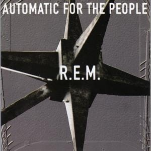 R.E.M. Automatic for the People płyta winylowa (winyl)
