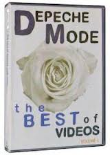 "Depeche Mode ""The Best Of"" DVD cz.1"