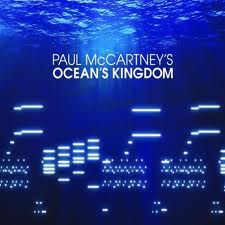 "Paul McCartney ""Ocean's Kingdom"" płyta winylowa, winyl"