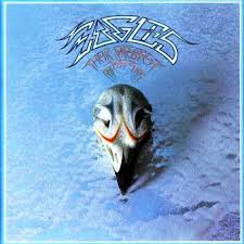 The Eagles Their greatest hits (1971-1975)  płyta winylowa, winyl