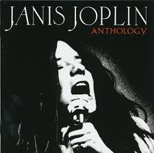 "Janis Joplin ""Anthology"" 2Cd Set"
