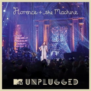 Florence & The Machine - MTV PRESENTS UNPLUGGED CD