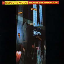 "Depeche Mode ""Black Celebration"" Płyta winylowa, winyl"