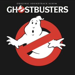 Ghostbusters - Original Soundtrack  Pĺ'Yta Cd