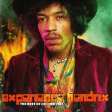 "Experience Hendrix ""The Best Of Jimi Hendrix"" Cd"