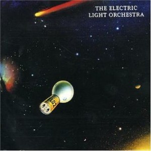 ELECTRIC LIGHT ORCHESTRA E.L.O. 2 VINYL ALBUM