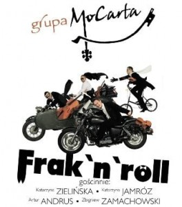 FRAK'N'ROLL (BLU-RAY)